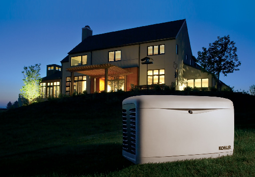 Kohler Generators from Steiner
