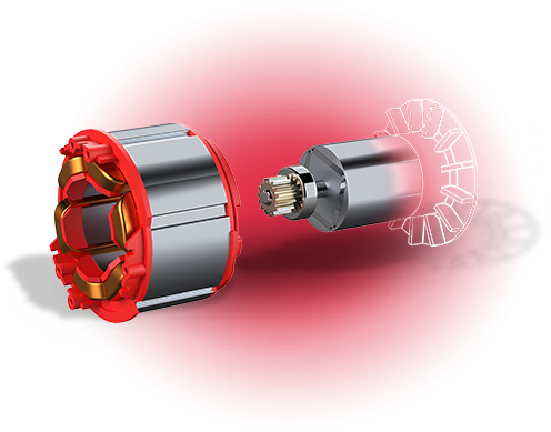 Milwaukee-Tool-rotate-Motor