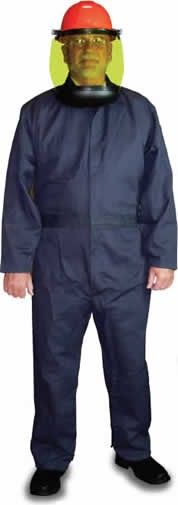 safety-suit