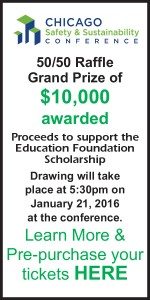 Raffle Grand Prize of $10,000