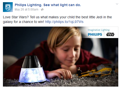 facebook philips