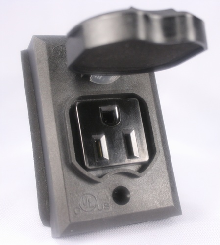 Electrical-Receptacles