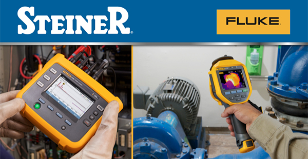 Proactive Maintenance with Fluke Infrared Thermography and Power Quality Energy Analyzers Workshop