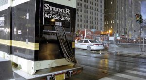Steiner Electric generator rental and repair services