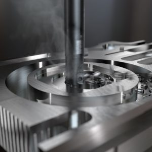 SandVil CoroMill 390 can be used for general milling and complex projects with challenging materials.