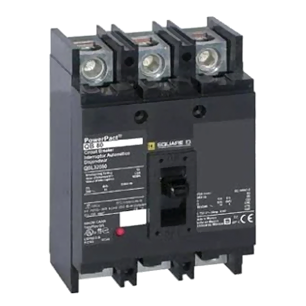 Square D™ Circuit Breakers